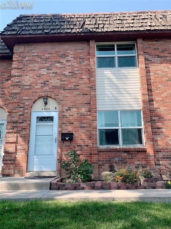 4583 S Lowell Boulevard, Denver, CO 80236 (#9254247) :: 8z Real Estate