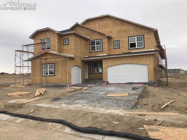 9727 Arbor Walk Lane, Peyton, CO 80831 (#9296578) :: The Daniels Team