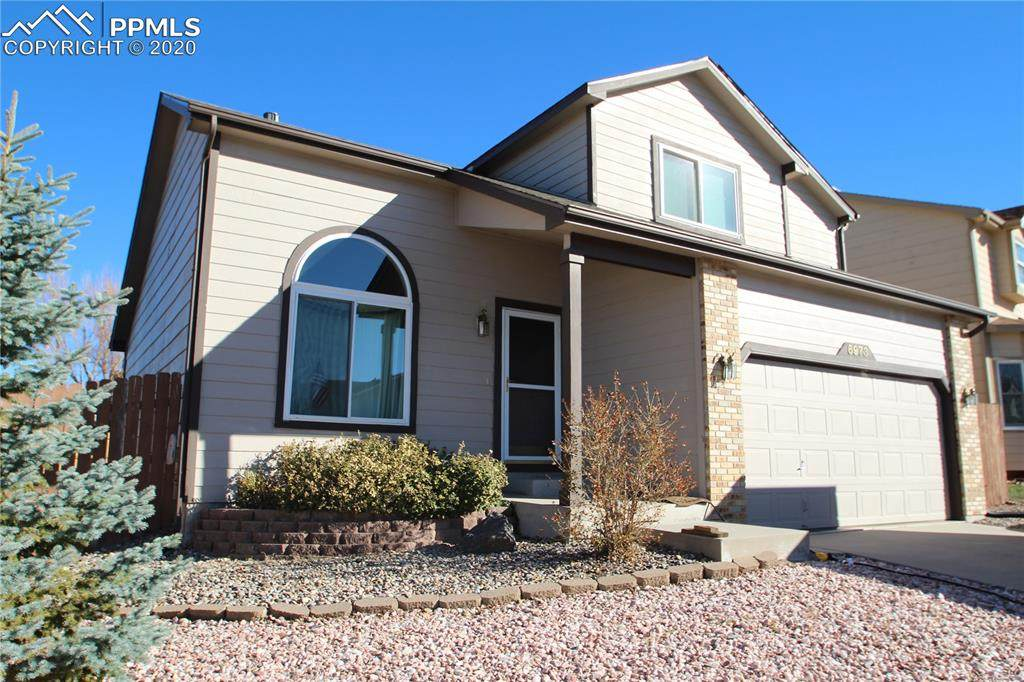 6973 Cloud Dancer Drive - Photo 1