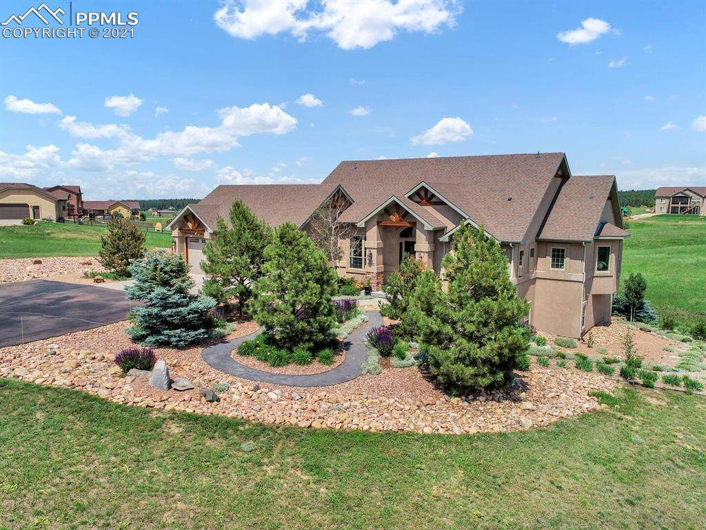 16923 Carriage Horse Drive - Photo 1