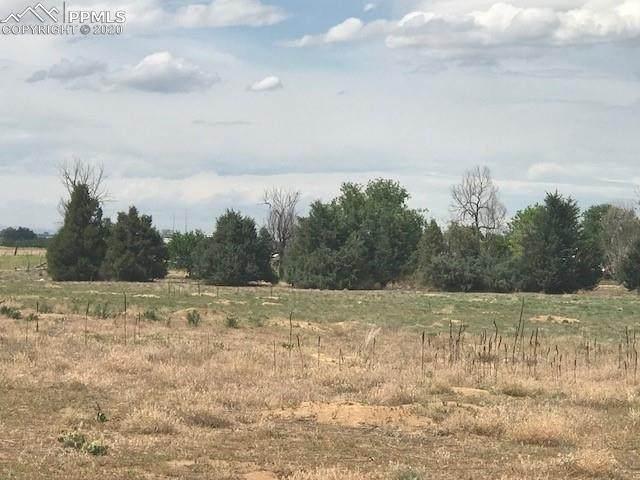 12410 Old Pueblo Road, Fountain, CO 80817 (#9330307) :: 8z Real Estate