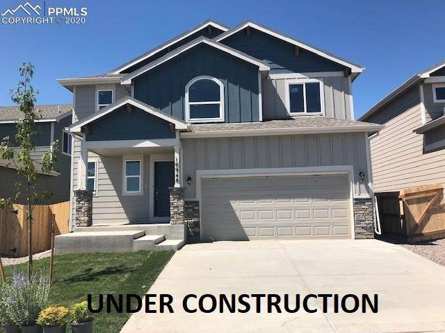 6473 Tillamook Drive, Colorado Springs, CO 80925 (#9335870) :: The Kibler Group