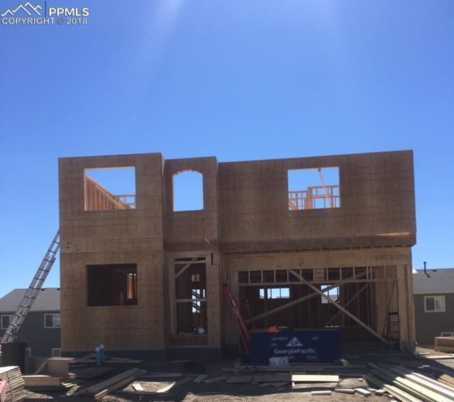 7243 Silver Moon Drive, Colorado Springs, CO 80923 (#9340826) :: 8z Real Estate