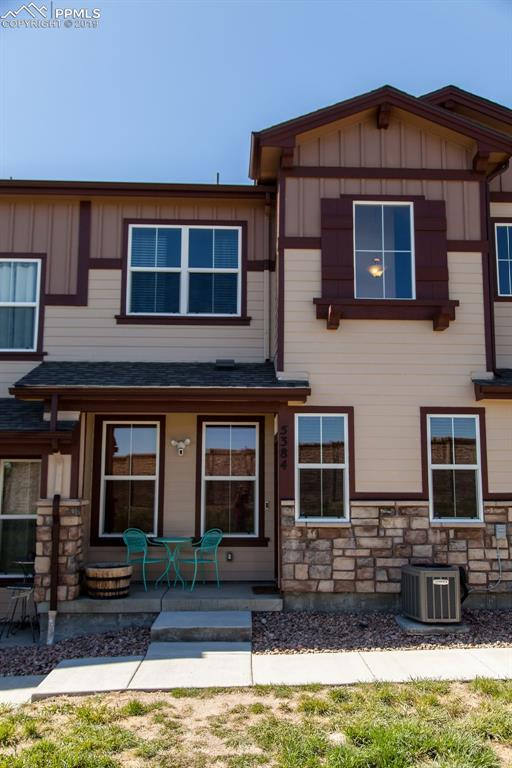 5384 Prominence Point, Colorado Springs, CO 80923 (#9342470) :: The Kibler Group
