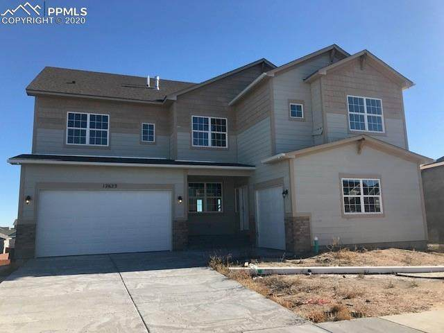 10712 Greenbelt Drive, Peyton, CO 80831 (#9344675) :: CC Signature Group