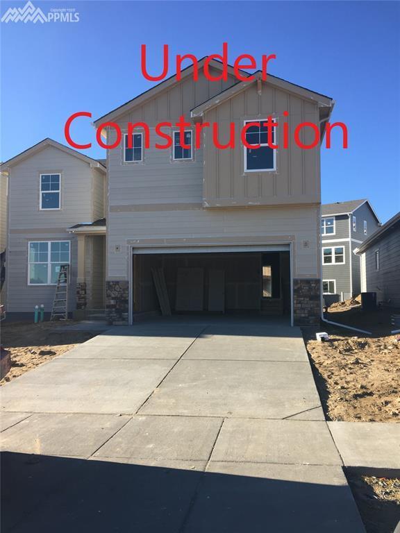 3266 Osuna Drive, Colorado Springs, CO 80916 (#9358341) :: 8z Real Estate