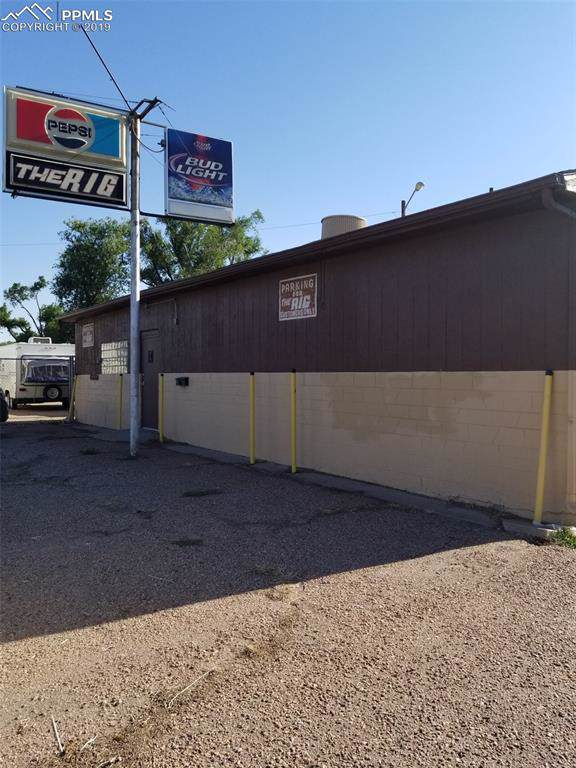 2705 Lake Avenue, Pueblo, CO 81004 (#9374514) :: Jason Daniels & Associates at RE/MAX Millennium