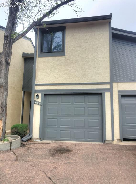 4855 Bluestem Drive, Colorado Springs, CO 80917 (#9382437) :: The Peak Properties Group