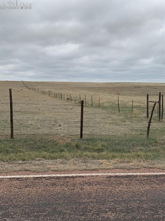 Jones Road, Peyton, CO 80831 (#9415643) :: Compass Colorado Realty