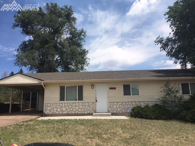 6814 Dale Road, Colorado Springs, CO 80915 (#9436956) :: Jason Daniels & Associates at RE/MAX Millennium