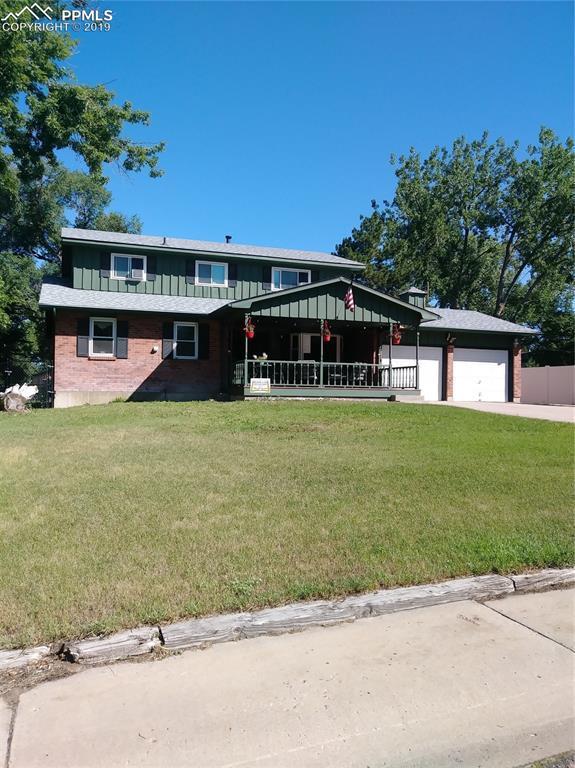 702 Leta Drive, Colorado Springs, CO 80911 (#9442354) :: The Kibler Group