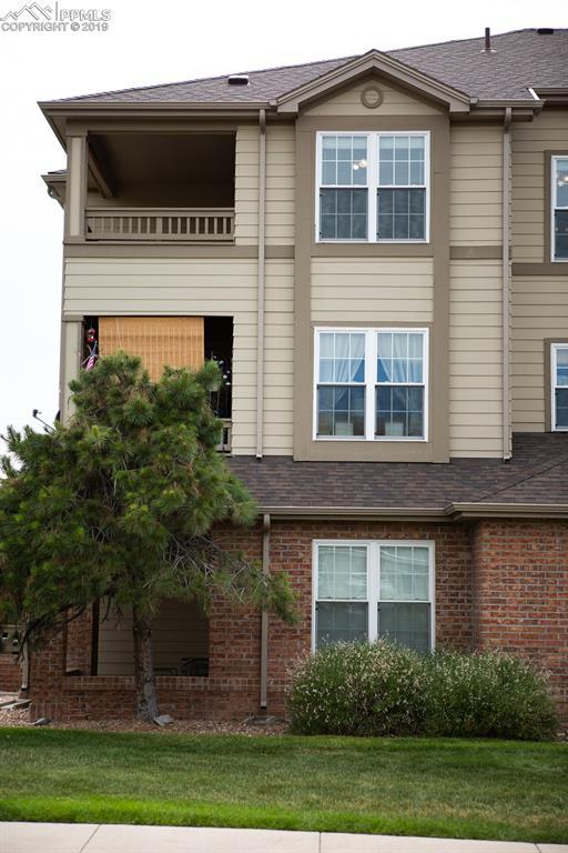 12770 Ironstone Way #301, Parker, CO 80134 (#9443551) :: The Kibler Group