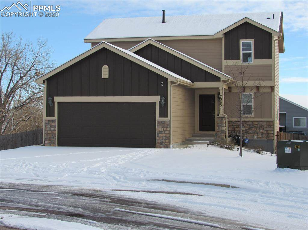 7365 Oakshire Way - Photo 1