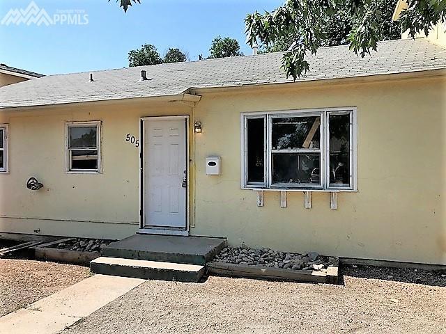 505 E St Elmo Avenue, Colorado Springs, CO 80905 (#9460525) :: Fisk Team, RE/MAX Properties, Inc.