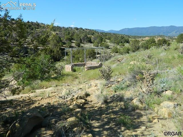 TBD Chase Avenue, Coal Creek, CO 81221 (#9474359) :: CC Signature Group