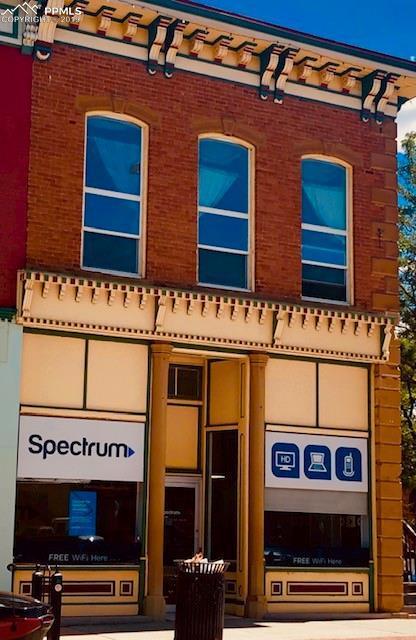 402 Main Street, Canon City, CO 81212 (#9488570) :: Fisk Team, RE/MAX Properties, Inc.