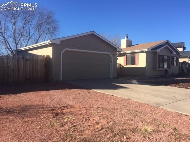 2190 Piros Drive, Colorado Springs, CO 80915 (#9490440) :: The Treasure Davis Team