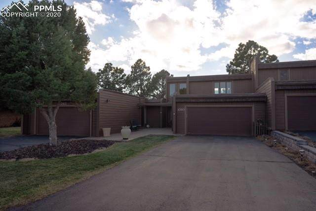 1060 Hill Circle, Colorado Springs, CO 80904 (#9496246) :: Realty ONE Group Five Star