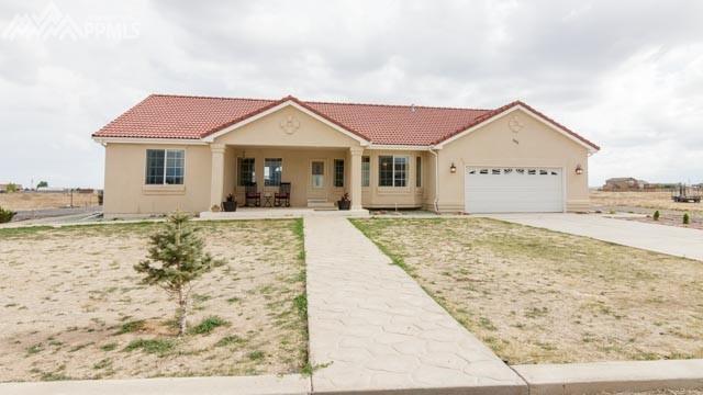 505 N Tidy Drive, Pueblo West, CO 81007 (#9496897) :: Colorado Home Finder Realty