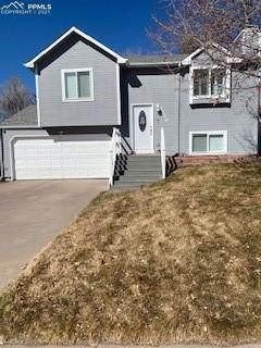 1220 Sandpiper Drive, Colorado Springs, CO 80916 (#9509824) :: The Dixon Group