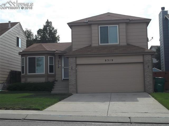 8319 Chancellor Drive, Colorado Springs, CO 80920 (#9541623) :: Venterra Real Estate LLC