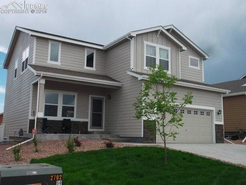 8266 Watchmen Road, Fountain, CO 80817 (#9567580) :: Action Team Realty