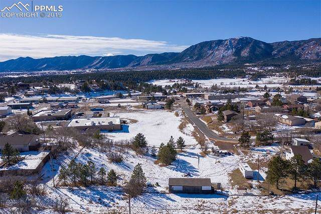 00 Meadow Lane, Palmer Lake, CO 80133 (#9574233) :: Tommy Daly Home Team