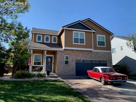 7069 Reunion Circle, Fountain, CO 80817 (#9579790) :: Re/Max Structure