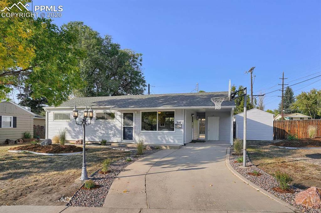 316 Redwood Drive - Photo 1