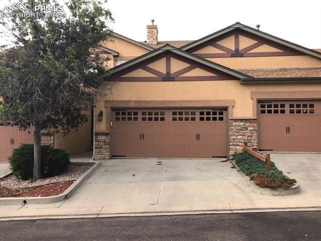 4539 Scarlet Drive, Colorado Springs, CO 80920 (#9598430) :: Tommy Daly Home Team