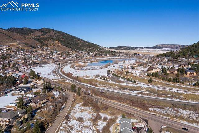 0 Spring Street, Palmer Lake, CO 80133 (#9612328) :: The Gold Medal Team with RE/MAX Properties, Inc