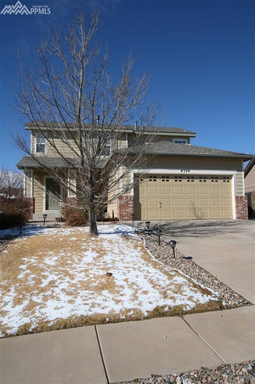 4394 Poplar Brook Drive, Colorado Springs, CO 80922 (#9616069) :: Perfect Properties powered by HomeTrackR