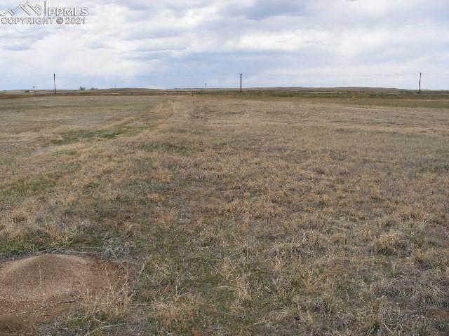 16670 Prairie Vista Lane, Peyton, CO 80831 (#9619469) :: The Treasure Davis Team | eXp Realty