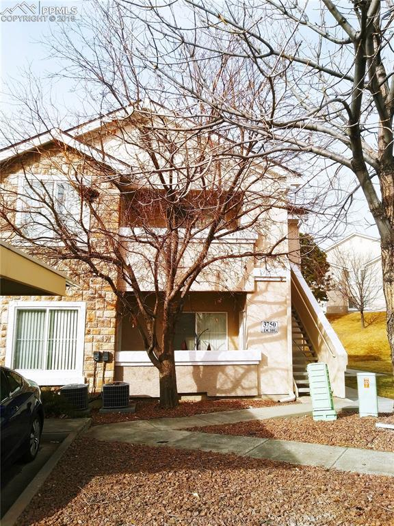 3750 Penny Point D, Colorado Springs, CO 80906 (#9628586) :: Jason Daniels & Associates at RE/MAX Millennium