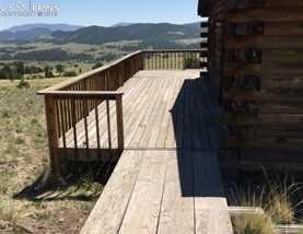 10200 Highway 9 Highway, Guffey, CO 80820 (#9632871) :: Colorado Home Finder Realty