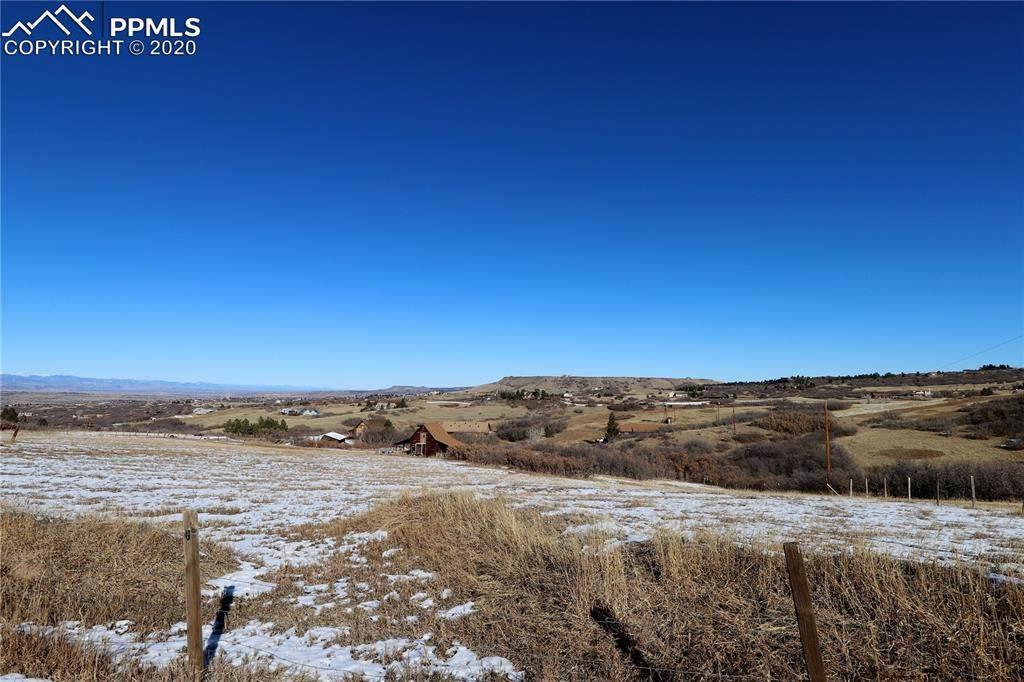 1551 Peak View Drive - Photo 1