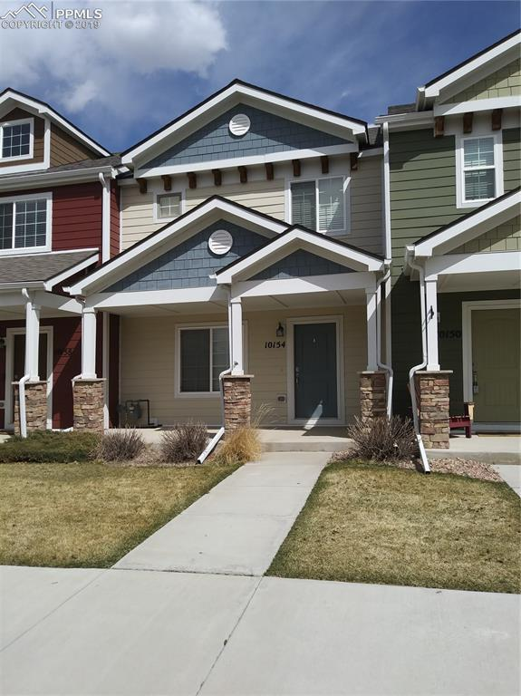 10154 Silver Stirrup Road, Colorado Springs, CO 80925 (#9681194) :: Compass Colorado Realty