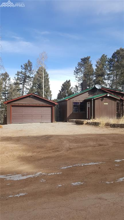 753 Will Stutley Drive, Divide, CO 80814 (#9707770) :: The Peak Properties Group