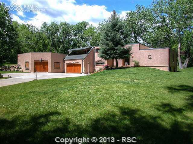 2434 Strickler Road, Colorado Springs, CO 80906 (#9730025) :: 8z Real Estate