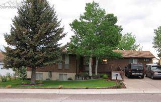 Hiawatha Drive, Colorado Springs, CO 80915 (#9733749) :: The Daniels Team