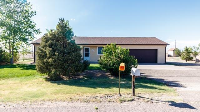 131 Bumgardner Drive, Pueblo West, CO 81007 (#9743501) :: Colorado Home Finder Realty