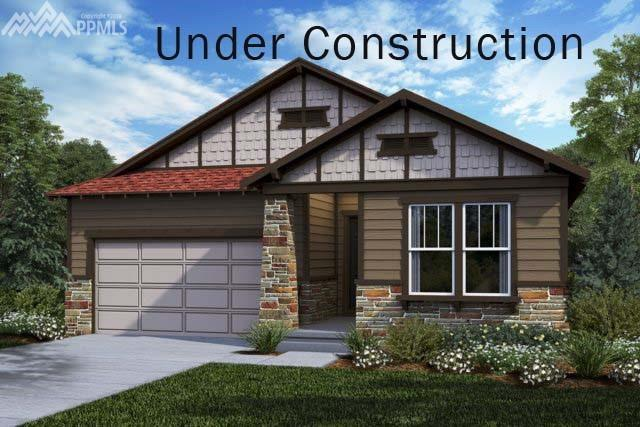 4290 Forever Circle, Castle Rock, CO 80109 (#9776609) :: Action Team Realty