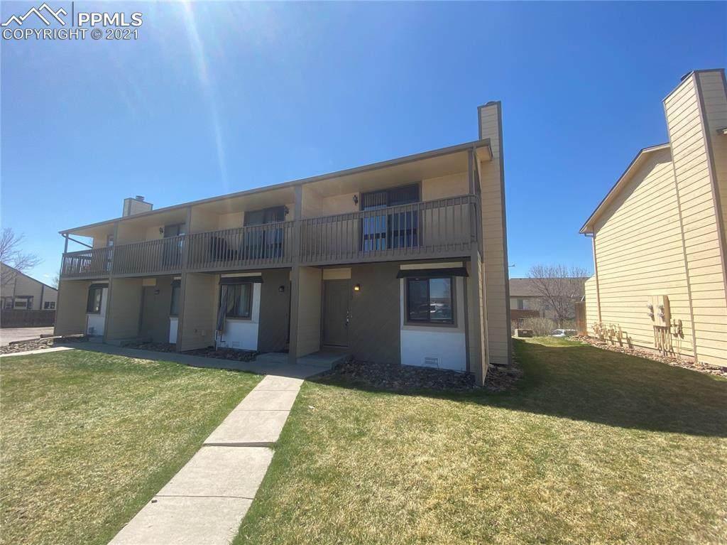 509 Comanche Village Drive - Photo 1