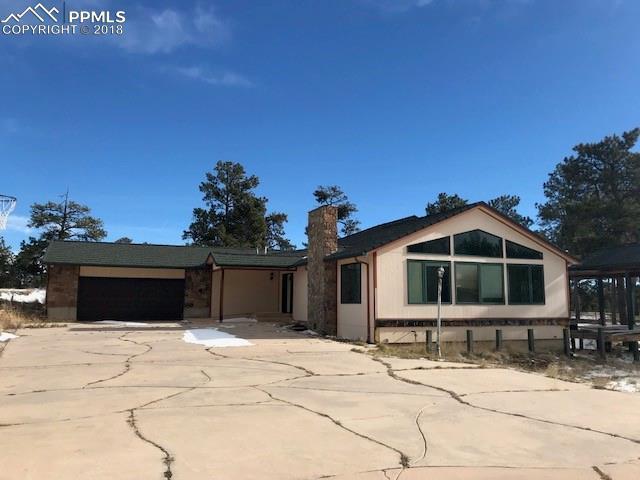 9525 Burgess Road, Colorado Springs, CO 80908 (#9810090) :: Jason Daniels & Associates at RE/MAX Millennium