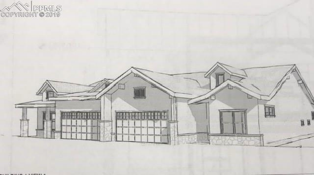 5445 Silverstone Terrace, Colorado Springs, CO 80919 (#9814358) :: Perfect Properties powered by HomeTrackR