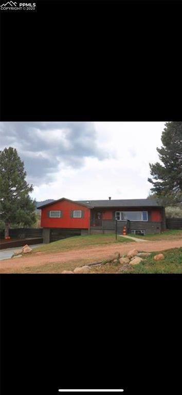 902 Cresta Road, Colorado Springs, CO 80906 (#9822449) :: The Daniels Team