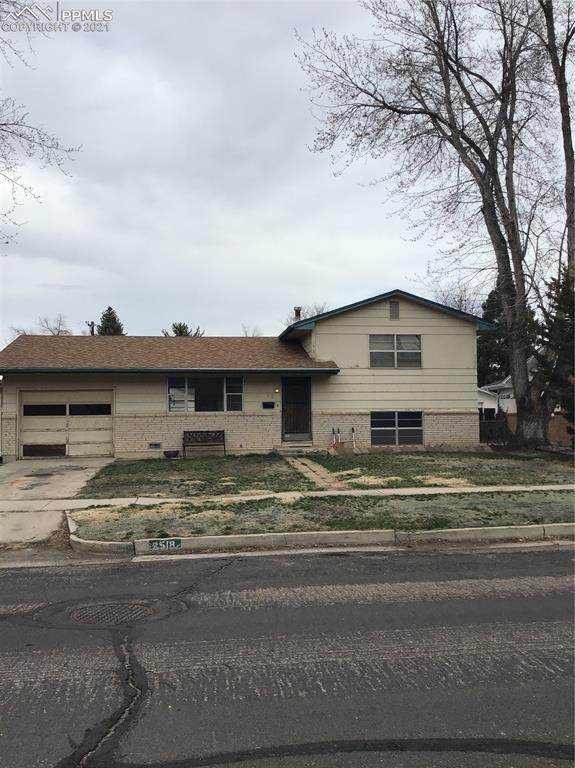 2518 E Caramillo Street, Colorado Springs, CO 80909 (#9826157) :: The Artisan Group at Keller Williams Premier Realty