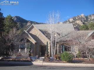 5036 La Tour View, Colorado Springs, CO 80906 (#9860565) :: Action Team Realty