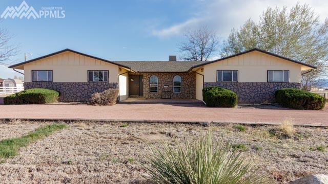 1448 W Guatamote Drive, Pueblo West, CO 81007 (#9884942) :: Colorado Home Finder Realty