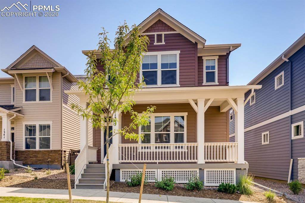 1347 Solitaire Street - Photo 1